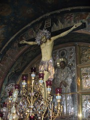 Голгофа (католический придел)